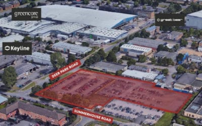 Warmflame Developments acquire 2.5 acre site in Northampton